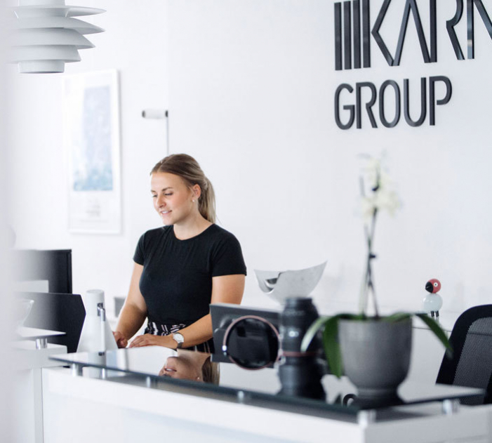 Karnov-Group