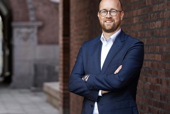 Jesper Kingo Christensen