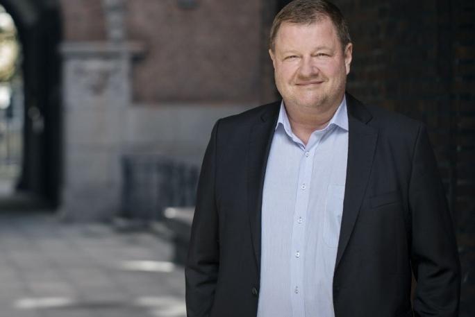 Jesper Mortensen