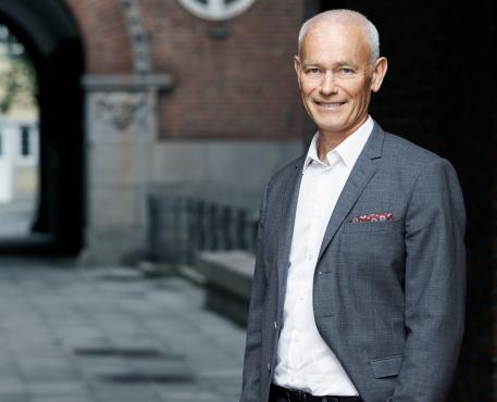 Magnus Svernlöv