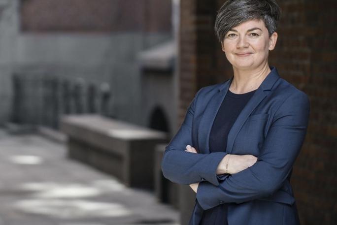 Anne Nørvang Hansen