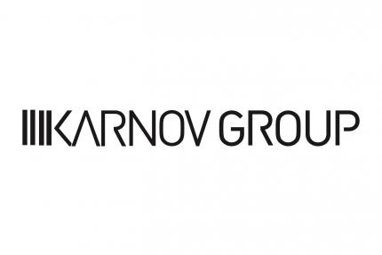 Karnov Group Horizontal White Background Logo