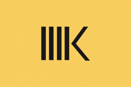 Karnov Group Yellow Background Symbol